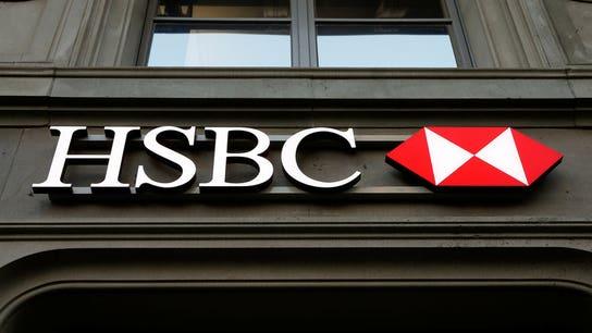 HSBC's CEO Flint out, bank plans 4,000 job cuts