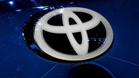 Toyota speeds up electric vehicle schedule as demand heats up