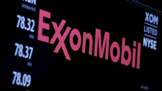 Exxon Mobil misses earnings expectations