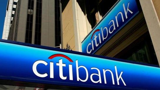 Citigroup reports a surprising 4Q revenue miss