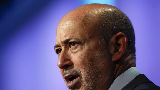 Goldman Sachs to name fewest new partners in 20 years