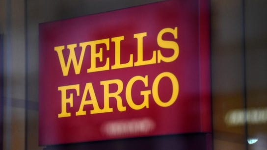 Wells Fargo fined over futures-trading violation