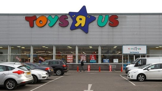 Toys 'R' Us rescued? Billionaire's quest to save iconic retailer
