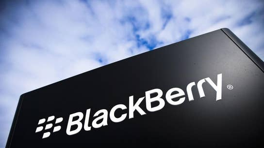 BlackBerry's software aims to protect vehicles from cyber threats