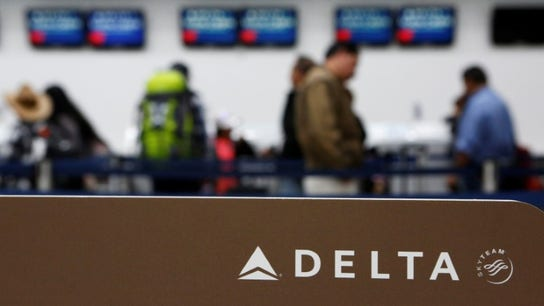 Delta Air Lines flies record number of passengers in June, boosts profit guidance