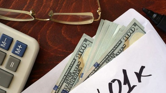 Average 401(k) balance by age group: See how your retirement savings compare