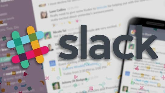 Slack raises another $427M, valuation spikes by billions