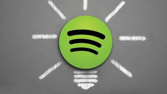 Spotify CEO eligible to sell up to $2B stake