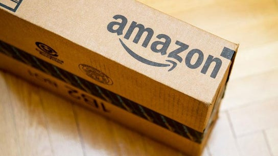 Amazon considers another business it could dominate