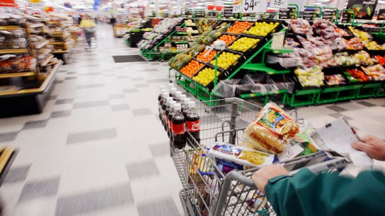 Retail technology: Facial recognition when grocery shopping