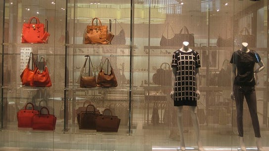 Michael Kors to buy out Versace for at least $2B: report