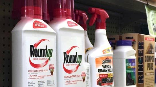 Judge affirms Monsanto weed-killer verdict, slashes damages