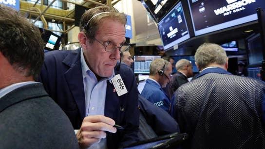 Wall Street gains ahead of jam-packed week of 2Q earnings