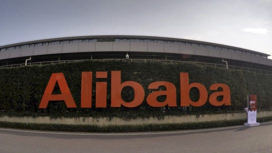 Alibaba record $30B Single's Day haul, but growth rate drops