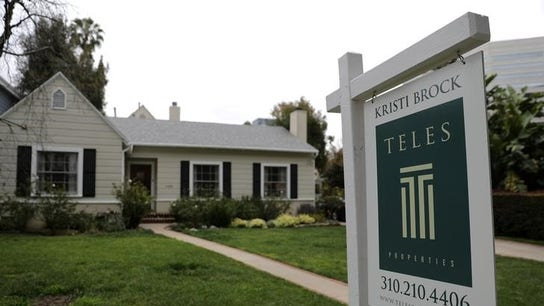 US existing home sales fall for second straight month