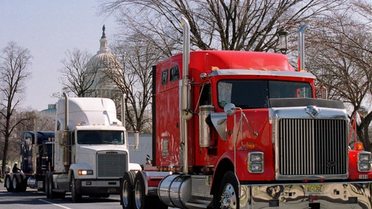 The business that's trying to stop the truck driver shortage