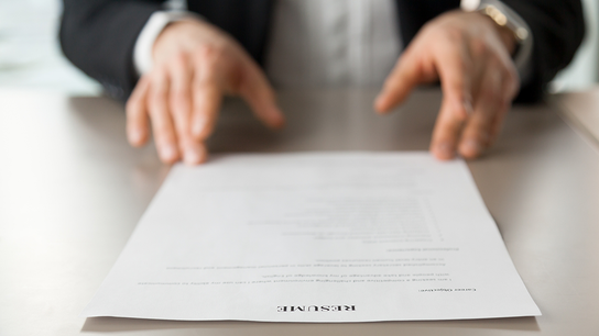 This 1 resume writing tip could lead to a significant salary boost, recruiters say
