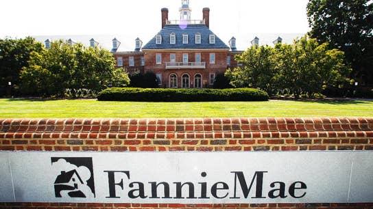 Fannie Mae, Freddie Mac conservatorship could end in near future