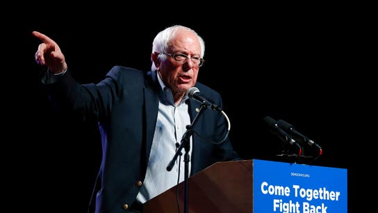 Sanders' 2020 campaign faces unfair labor charge, claims it retaliated against union activity