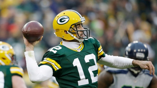 Green Bay Packers quarterback Aaron Rodgers co-founds $50M venture capital fund