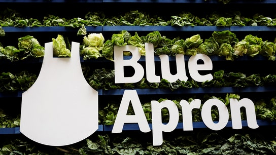 Blue Apron, Walmart's Jet team up for meal delivery