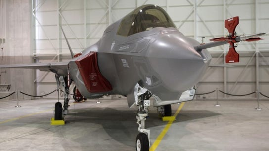 Need for new F-15s reflects F-35 catastrophe