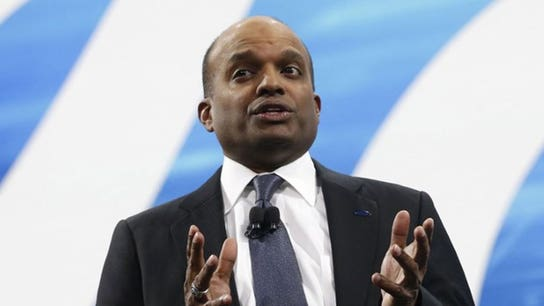 Ford's ousted executive Raj Nair to lose $10M in bonuses, keep retirement benefits and health care