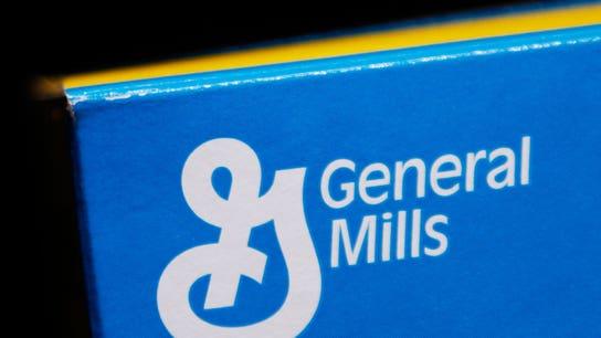 General Mills to buy pet food maker Blue Buffalo in $8 billion deal