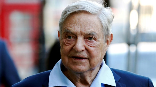 Soros bets on social media, BlackRock