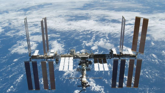 NASA allowing commercial travel to International Space Station, but it'll cost you