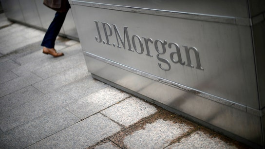 JPMorgan looks to China for growth