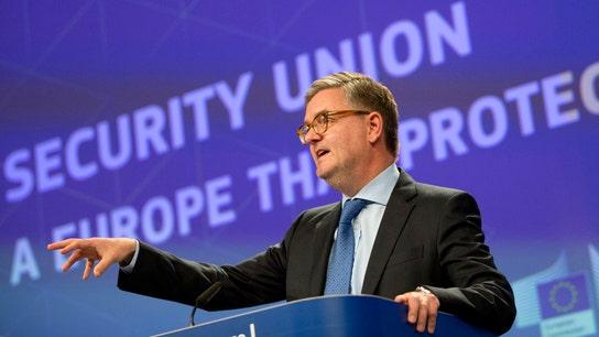 EU unveils digital tax plans, Facebook, Google, Amazon to be hit