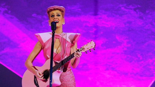 Christian rap tune's copyright upheld; Katy Perry awaits the 'bill'