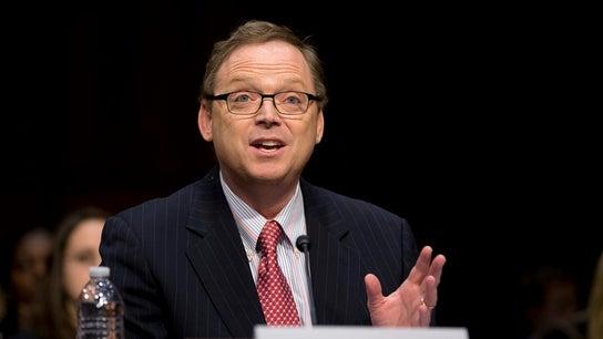 Trump's top economist Kevin Hassett offers best advice to successor: 'Always represent'