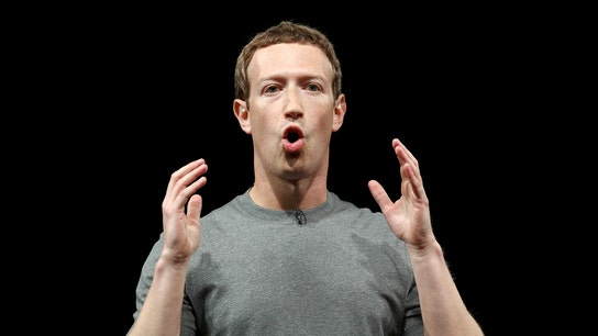 Facebook's Zuckerberg gets the 'deepfake' video treatment