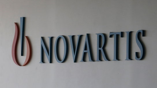Novartis expects to pay $700M to settle bribery suit