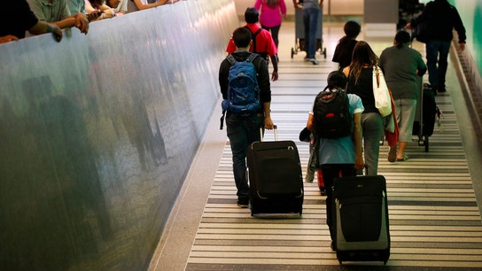 Holiday travel tips: How to save on airfare