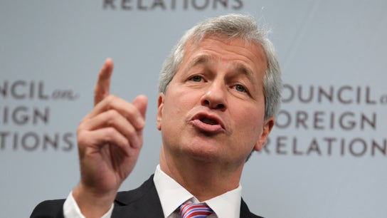 Chase CEO Jamie Dimon defends bank's firearm policy