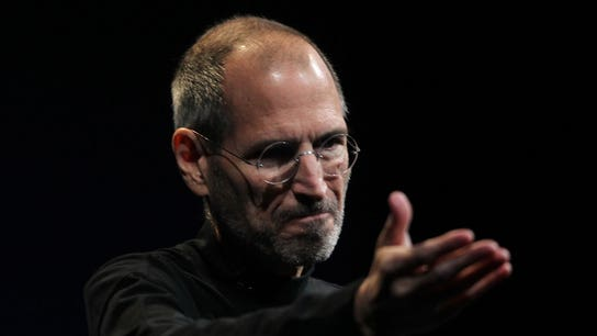 Steve Jobs' pre-Apple job application could fetch $50,000 at auction