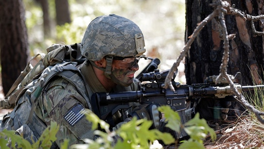 US Army to get advanced camouflage protection system