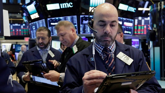 Trump tax cut surge: S&P 500 companies return $1T to shareholders