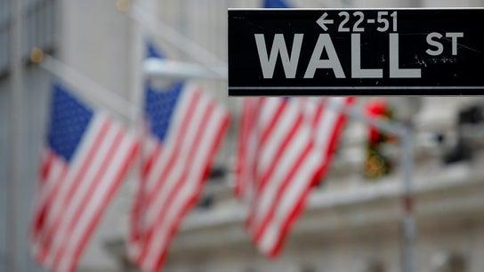 US stock market poised for lower open