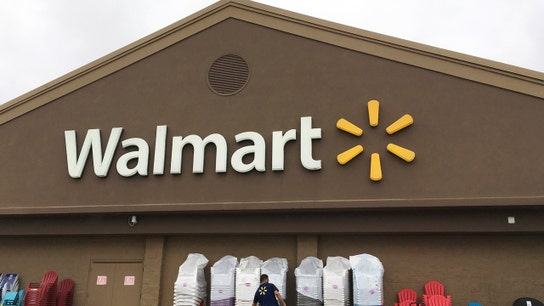 Walmart tops Apple as third largest e-commerce retailer