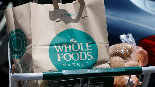 Whole Foods to drop plastic straws from all US, UK, Canada stores by July 2019