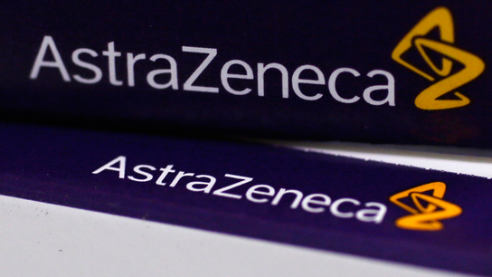 AstraZeneca CEO on drug prices: The system has to change