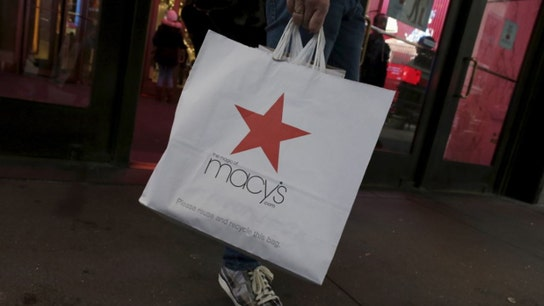 Macy's, Kohl's 'becoming yesterday's news': Former Toys R US CEO