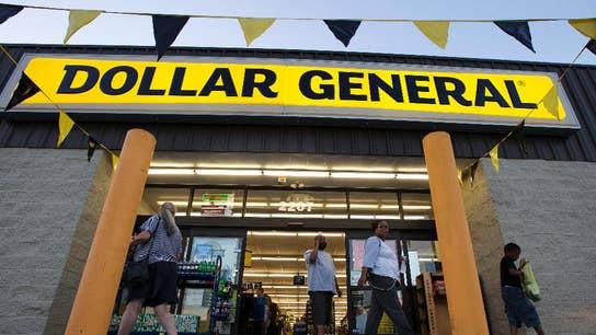 Look good for less: Dollar General's makeup makes splash online