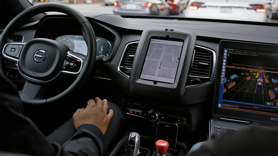NEW TECH FEATURES IN CARS ARE DISTRACTING OLDER DRIVERS