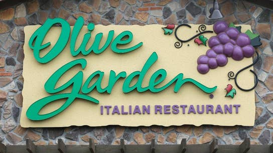 Olive Garden's lifetime pasta pass: How much some will pay to eat for life