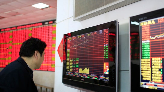 SHANGHAI LAUNCHES NASDAQ INSPIRED TECHNOLOGY EXCHANGE WITH BIG GAINS
